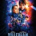 Valerian y la ciudad de los mil planetas, Julio 2017