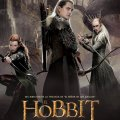 El hobbit 2,13 Diciembre 2013 en España