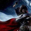Película animada Capitán Harlock, del 2013 (Crítica)