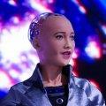 ¿La robot Sophia es un fraude?