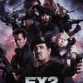 The Expendables 2, 17 Agosto 2011 (USA)
