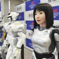 Androides; legislación e interacción Hombre-Robot