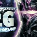 PSYCHO GOREMAN - Divertida ciencia ficción gore de serie B