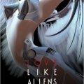 Love Like Aliens, cortometraje Ci-Fi de animación CG