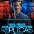 Replicas (con Keanu Reeves) - Estreno 11 Enero 2019 (USA)
