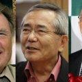 Premios Nobel de Química 2010