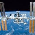 Evacuación de emergencia en la ISS