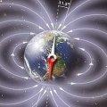 El eje magnético de la Tierra podría invertirse pronto
