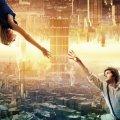 Películas románticas de ciencia ficción