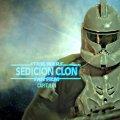 Web serie STAR WARS: Sedición clon