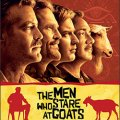The men who stare at goats (5/3/2010)
