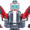 Baxter, el trabajador perfecto… es un robot