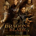 Dragon Blade, 19 Febrero 2015 (China)