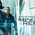 Minority report, serie