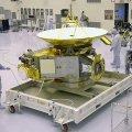 New Horizons llegará a Plutón en julio de 2015