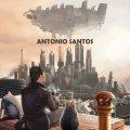 Novela Soguetto, de Antonio Santos