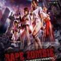 Rape Zombie 2, 20 Noviembre 2013 (España)