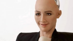 Primer robot ciudadano de un país (obligaciones y derechos)