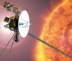 Primera sonda espacial que llegará a una estrella