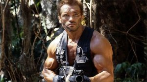 Películas de ciencia ficción de Arnold Schwarzenegger