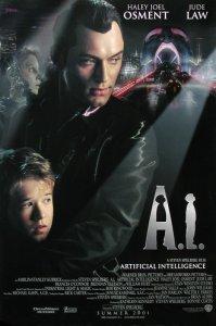 Películas sobre Inteligencia artificial imprescindibles