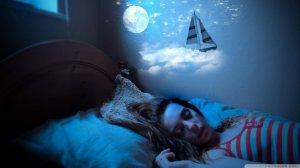 Soñar: Que significan tus sueños y su utilidad