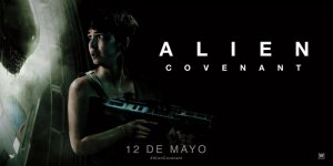 Crítica y análisis de Alien: Covenant (2017)