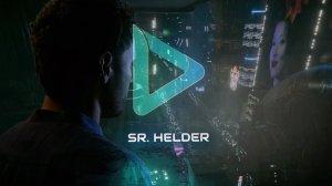 Cortometraje: SR. HELDER (Portalcienciayficcion)