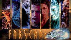 Crítica de la serie Farscape (sin spoilers)