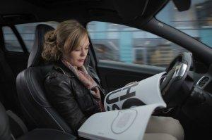 Los coches autónomos ahora y en el futuro