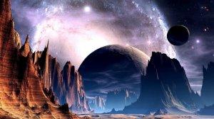 Los planetas más emblemáticos del cine de ciencia ficción