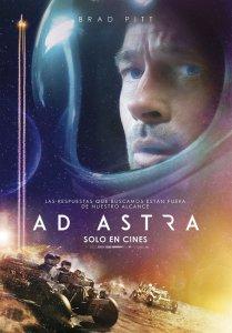 Mi opinión sin spoilers sobre la película Ad Astra (2019)