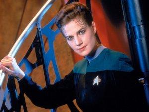 Las más guapas y hermosas de Star Trek
