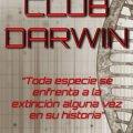 Novela El club Darwin, de Nacho Aguiló