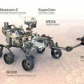 Colonización de Marte: Perseverance, Ingenuity, Motor de plasma