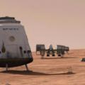 Pretenden empezar a colonizar Marte el 2022