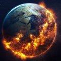 Cambio climático: ¿Cataclismo inminente?