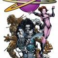 Weird Worlds, nuevo cómic de DC