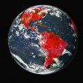 La Tierra en números rojos