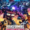 Trilogía de la guerra por Cybertron (Asedio) - 30 julio Netflix