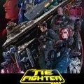 Cortometraje Star Wars: Tie Fighter