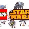 Los mejores productos de LEGO Star Wars (Recomendados)