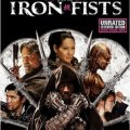The Man with the Iron Fists, estreno en 2012