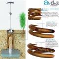Airdrop: Diseño contra sequías