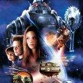 Películas de ciencia ficción no muy conocidas