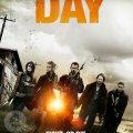 The day (cine postapocalíptico), 17 agosto USA
