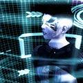 Juan y Bass, novela corta cyberpunk de F. Cañadas