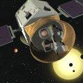 Una nave buscará planetas similares a la Tierra