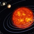 """Cómo convertir el sistema solar en una """"nave"""" interestelar"""