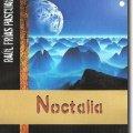 Novela Noctalia, Raúl Frías Pascual (entrevista)